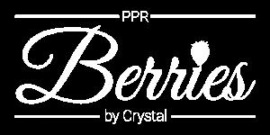 PPR Berries Logo
