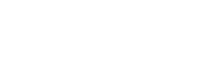 Peabody Party Rental Logo - White